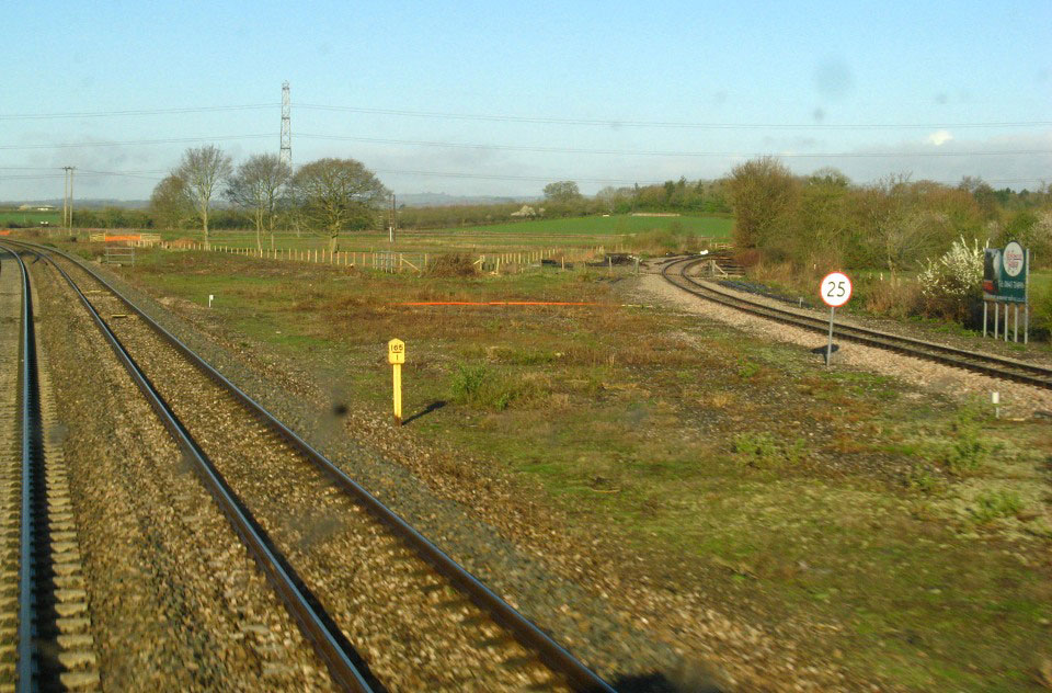 west somerset railway main line link by phil marsh