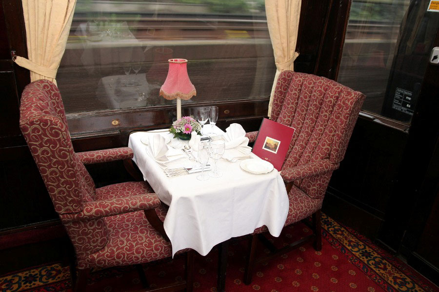 pullman seats a by phil marsh