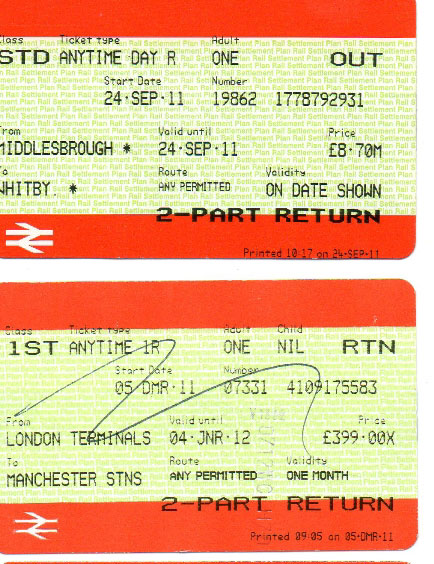Train Fares To Increase By 5 9 From January Rail Co Uk