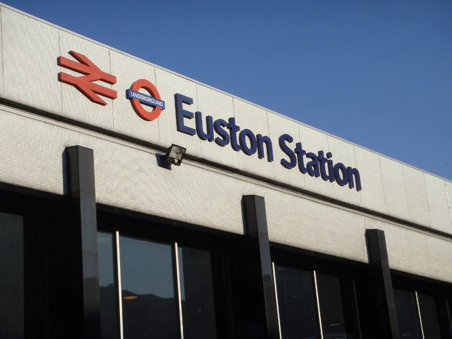 1 euston station by phil marsh