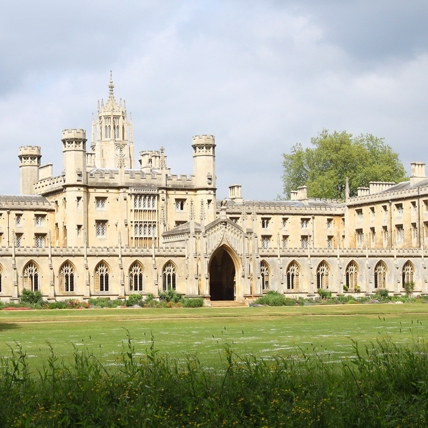 Cambridge, Large Image