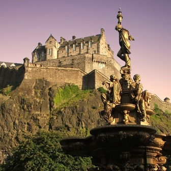 Edinburgh, large image