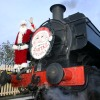 chinnor santa by phil marsh