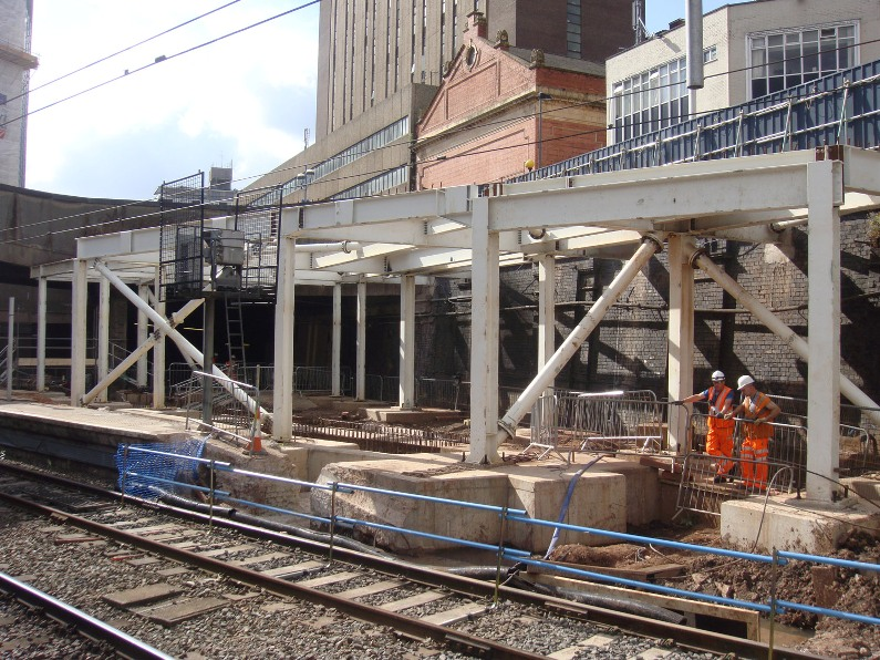 navigation street new bridge august 2011 plat 12 phil marsh