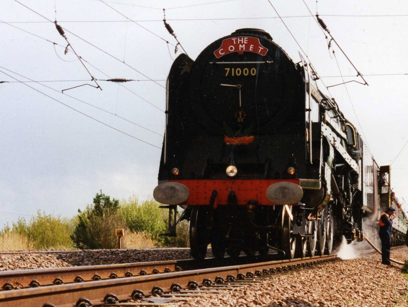 71000 at connington by phil marsh
