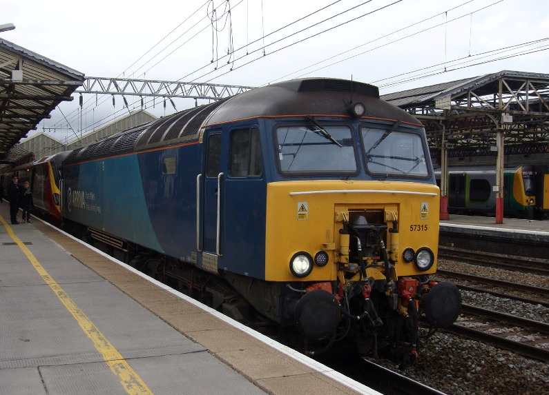 57315  by Phil Marsh