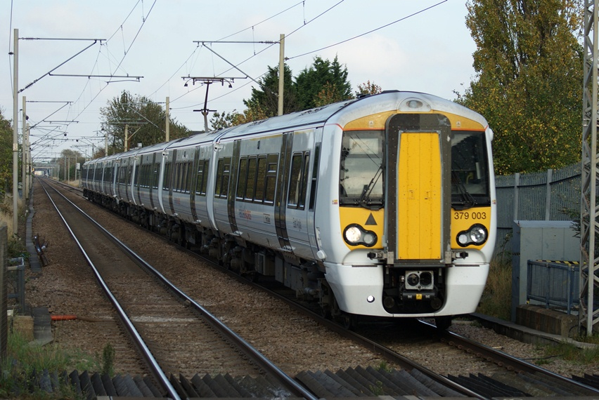 Greater Anglian Trains
