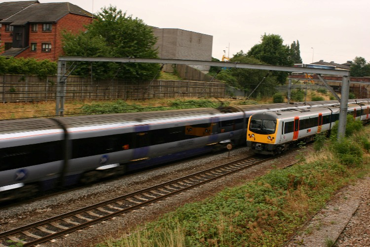 heathrow services pass near acton by phil marsh