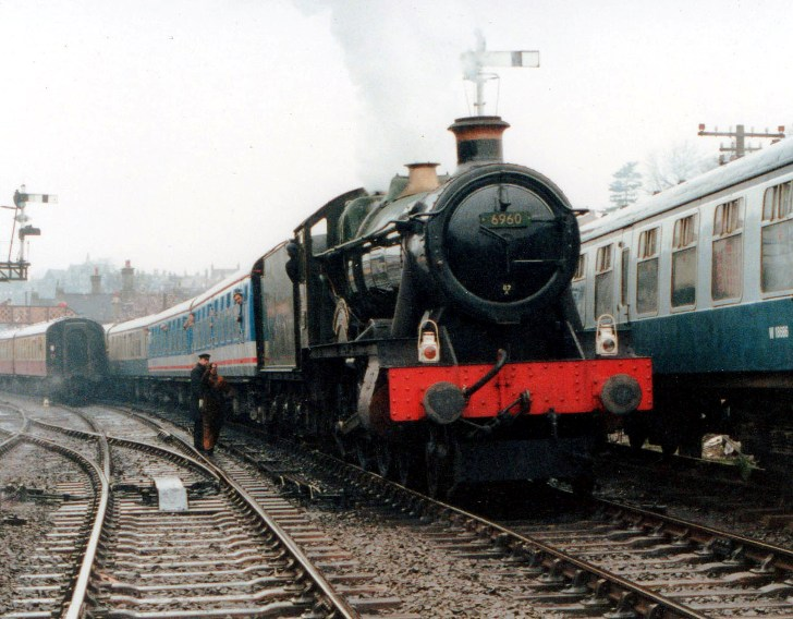 6960 bridgnorth Phil Marsh