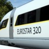 The new Eurostar by Phil Marsh