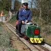 Milton Keynes light railway opening by Phil Marsh