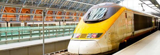 UK Rail Operators | Rail co uk