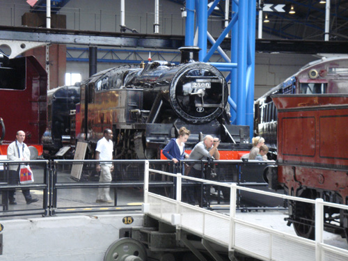 NRM, York, by Phil Marsh