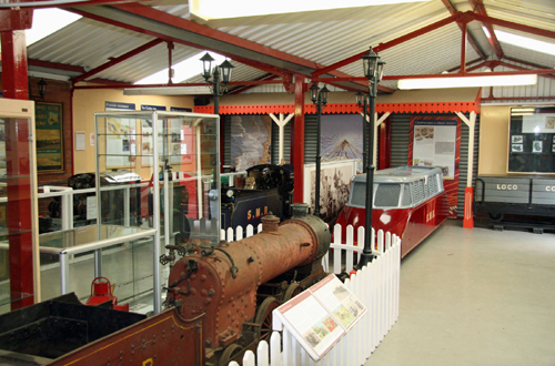 Cleethorpes Coast Museum by Cliff Thomas