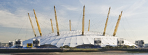 Millenium Dome, London