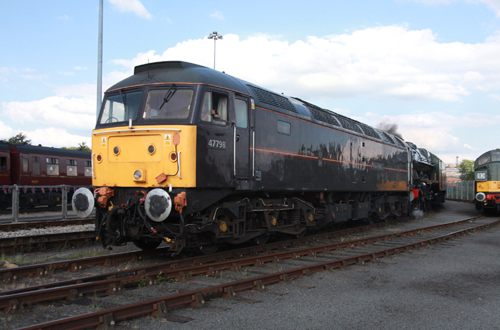 47798 by Phil Marsh