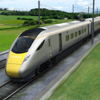 Hitachi IEP by Agility Trains