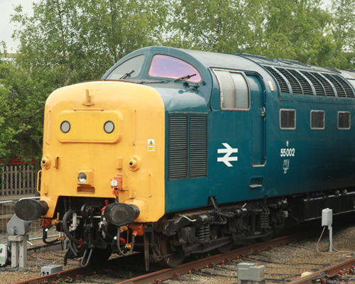 55002 by Phil Marsh