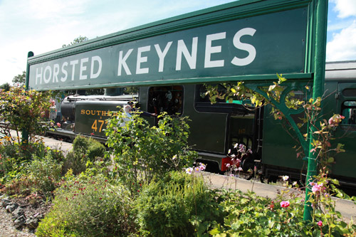 Horsted Keynes by Phil Marsh