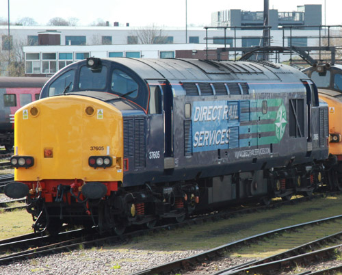 37605 by Phil Marsh