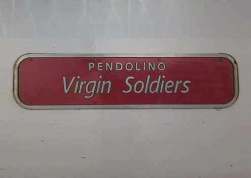 Virgin Soldiers courtesy of Phil Marsh