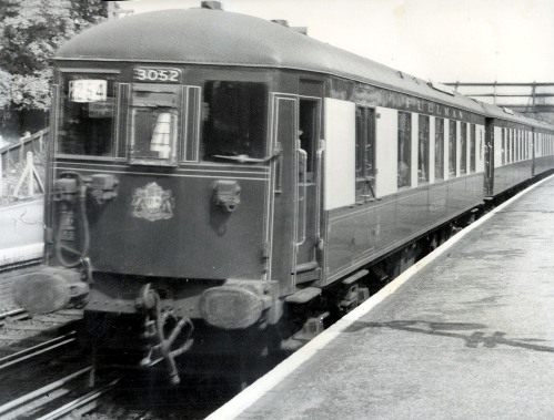 Brighton Belle courtesy of Phil Marsh collection