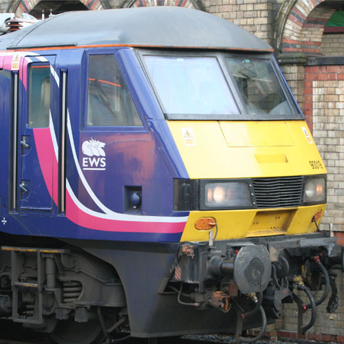 Class 90 Electric