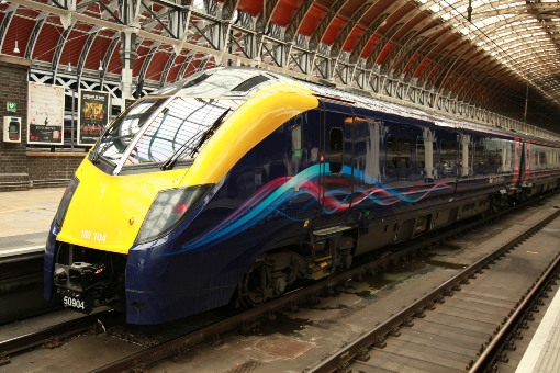 High Speed FGW Train Paddington courtesy of Phil Marsh