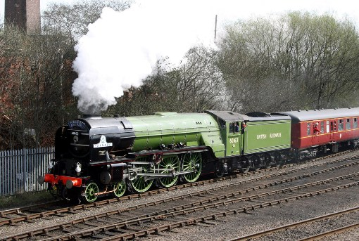 Tornado Apple Green Barrow Hill 5 April 2009 Cliff Thomas