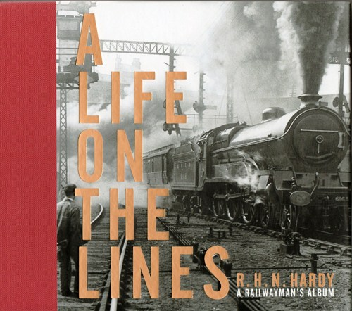 1 A Life on The Lines