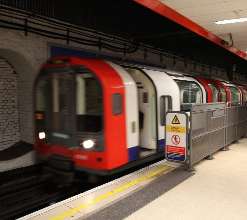 3 Tube Train courtesy Phil Marsh