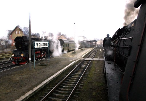 6 Wolsztyn steam courtesyof  Phil Marsh