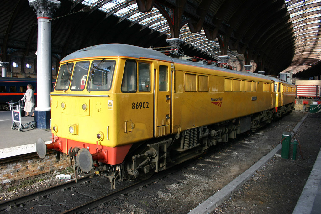 86901 ice breaker loco by Phil Marsh