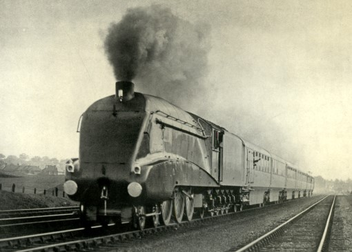 1) 1935 silver jubilee first run. Courtesy of Phil Marsh collection