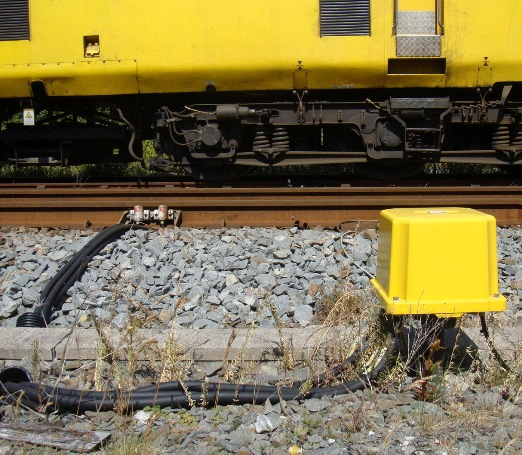 ertms axle counter on the Cambrian line by Phil Marsh