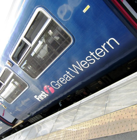First Great Western set to get five-year contract extension