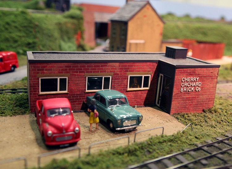 Model railways, steam railways and raft races to enjoy