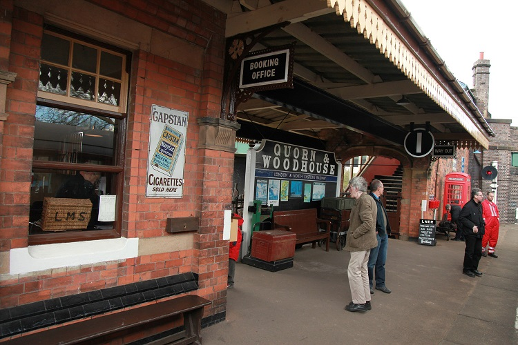 by Phil Marsh