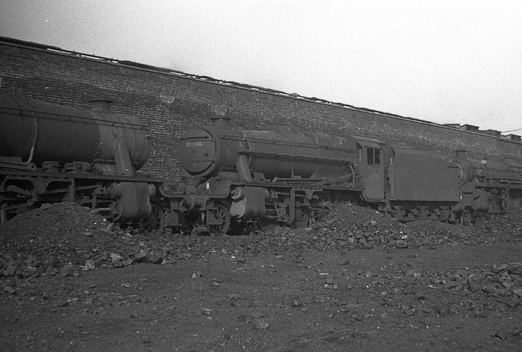 by Geoff Marsh