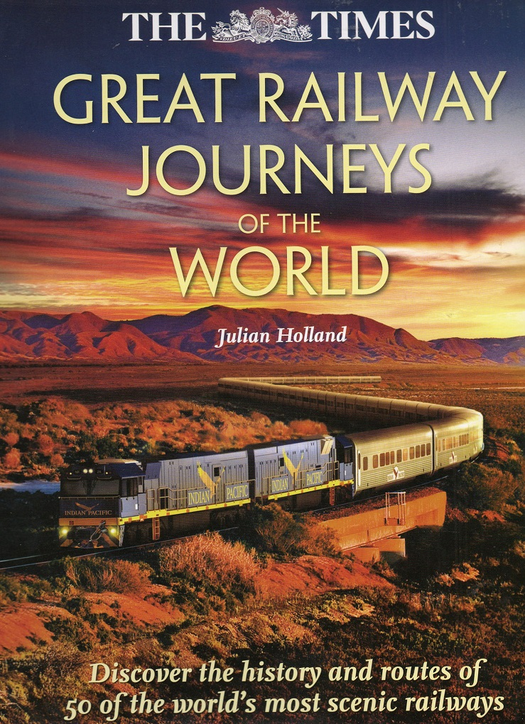 Great Railway journeys