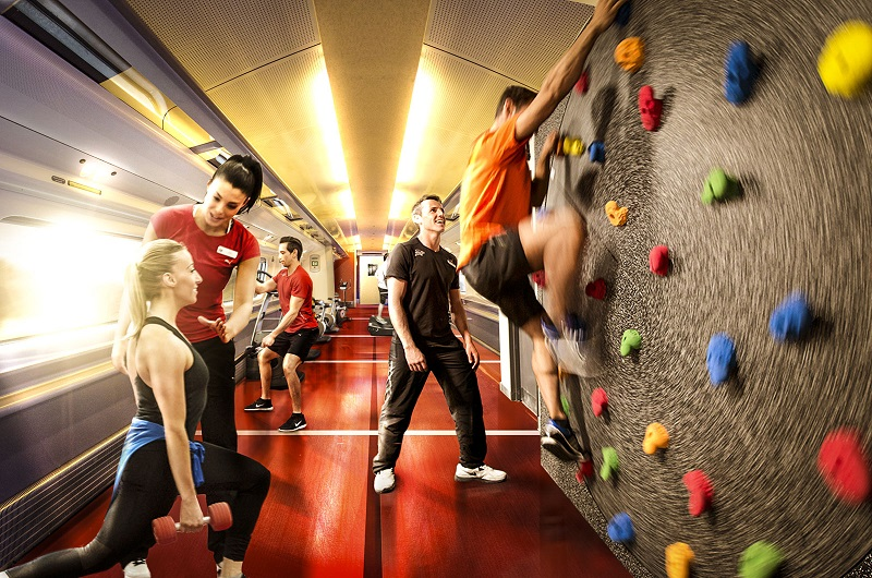 3 Virgin Trains Fitness Coach 2