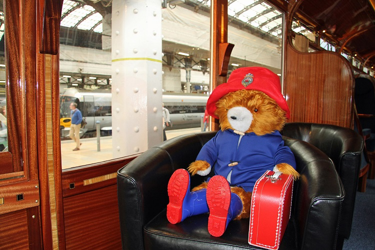 Paddington in 150 at Paddington by Cliff Thomas