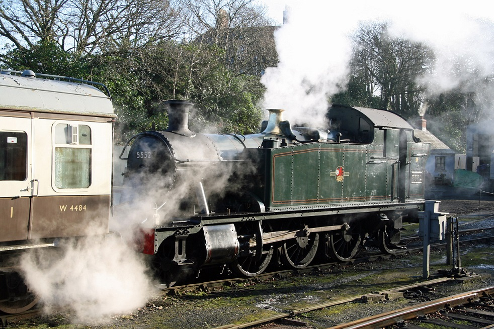 5552 at Bodmin_Cliff Thomas