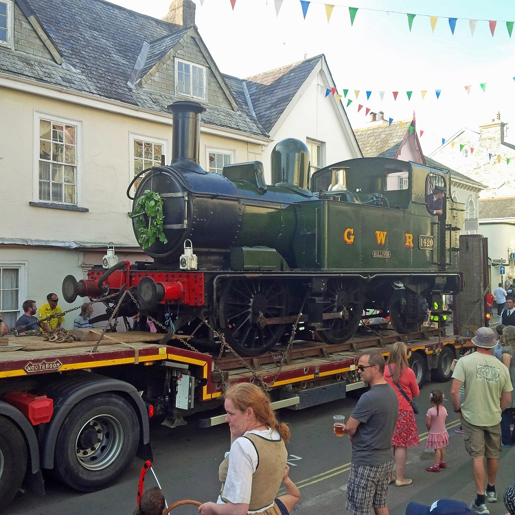 1 1420 Ashburton carnival from SDR