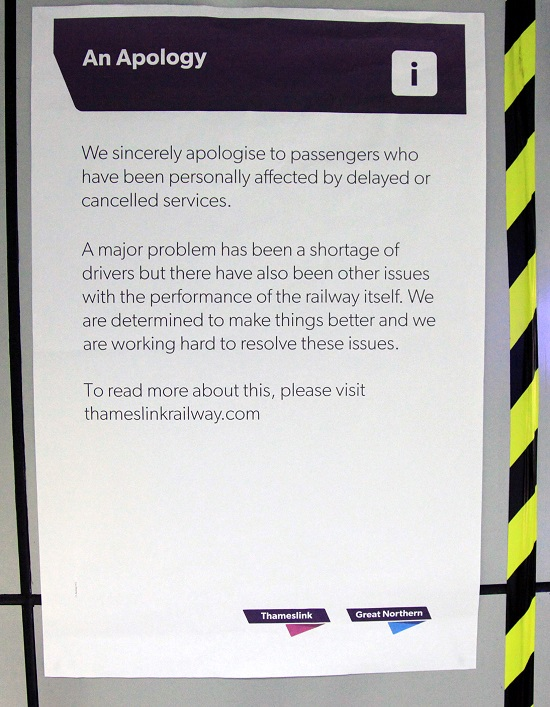 3 Thameslink apology by Phil Marsh