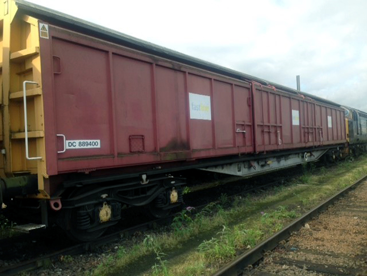 6 Former Fastline stores wagon for sale