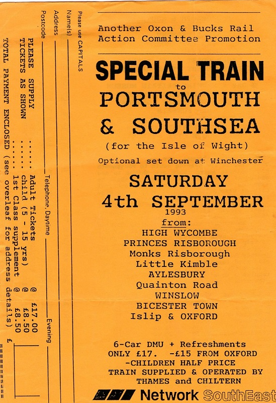 4 last train flyer Phil Marsh