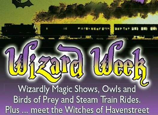 Iowsr wizard week